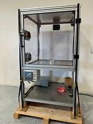Pyro Firework Testing Chamber With Igniter And Built In Recorder Great Condition