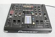 Pioneer Djm-2000 Professional Dj Mixer Updated To Nxs Fully Tested Free Shipping