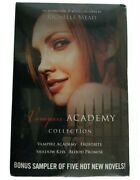 Vampire Academy Box Set Of 4 Books By Richelle Mead - New