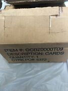 Ty Beanie Babies Collector Cards 1999 Series 3 2nd Ed 6 Boxes Sealed Box 6-25-94