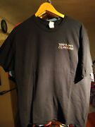 Vintage Halloween T Shirt Rise Of The Jack O Lanterns Spooky Scary Xl