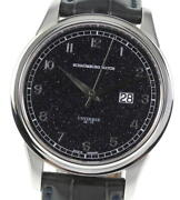 Schaumburg Panorama Goldstone Panorama-gdstn Limited To 75 At Men's Watch_572834