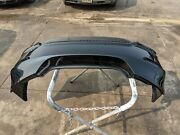 2012-2015 Honda Civic Coupe Rear Bumper Cover Assembly See Pictures Oem