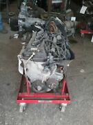 Mirage  2015 Engine Assembly 345464