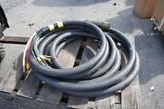 Philtron A3273279-001 Military Power Electrical Cable 50 Feet 4/0000-4/4r New