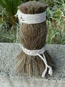 Double Drawn Horse Hair One Pound Bundle Natural Greyexcellent/intact