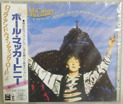 Paul Mccartney The Long And Winding Road Promo Japan Cd Tocp-6638 New S8783