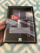 Biography - William Shakespeare Life Of Drama - Dvd By Biography - Very Good