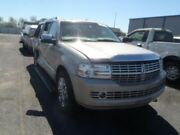 Temperature Control Front Heated And Cooled Seats Fits 07-10 Navigator 219089