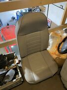 Jeep Seats - Front And Back Very Good Used Condition Local Pickup