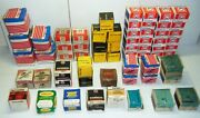 Huge Lot Of Nos Thermostats Delco Edelmann Motorad And More 63 Total