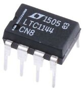 Analog Devices Charge Pump 2-18v 8-pins Step Down Through Hole Pdip
