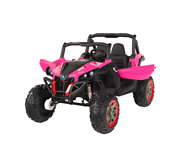 Rideoncarstore. Ride On Car Kids Toy Buggy 4 Wheels Drive Boys And Girls 1-5 Years