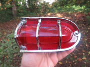 1961 Buick Station Wagon Sw Tail Light Guide R4a-61 Super Rare