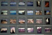 900+ 35mm World Travel Slides 1960s And 1970s Usa Europe Caribbean And Canada