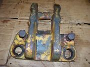Vintage Minneapolis Moline 445 Tractor - 3 Point Top Link Casting -1957