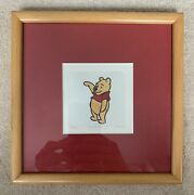 Winnie The Pooh Limited Edition By Sowa And Reiser- Collectible