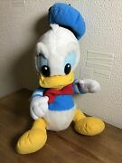 Very Rare Collectable 1984 Vintage Disney Babies Baby Donald Duck Vgc For Age