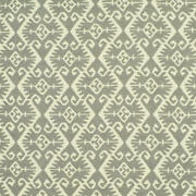Clarence House Od Tulm Ethnic Chic Outdoor Upholstery Fabric 10 Yards Grey