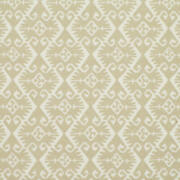 Clarence House Od Tulm Ethnic Chic Outdoor Upholstery Fabric 10 Yards Linen