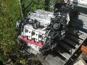 13 14 15 16 17 S4 Audi 3.0l Supercharged Complete Motor Assembly Core For Rebuil