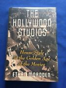 The Hollywood Studios - 1st. Ed. Inscribed By Film Director Laszlo Benedek
