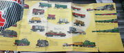 Old Vintage Marklin Co. Trains Incomplete Brochure From England 1950