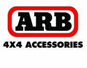 Arb Traction Pack W/air Locker And Air Compressor For Jeep Wrangler Jk100/117kit1