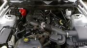 Engine Assembly Ford Mustang 11 12 13 14 15