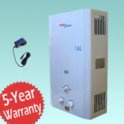 Hot Choice™ Lpg Propane Gas Tankless Water Heater 4.3gpm