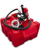 Alemlube 200 Litres Poly Tank Kit With 52004a 12v Pump And Nozzle Kit 20068pa