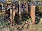 Leaders Worldwide Tech Competition Harness Full/horse Size Brown