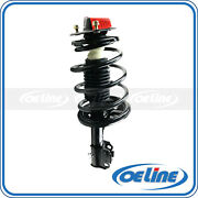 Front Left Strut Coil Spring Assembly For Toyota Avalon Camry Solara Lexus Es300