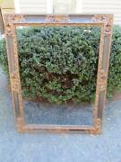Antique Newcomb Macklin Painting Frame Fits 40 X 30 Inches