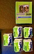 Rare Pearl Jam Aug 2018 Seattle Home Shows 50 Trading Card Packs And Retail Box
