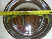 Vintage Buick Hubcaps- 1950and039s 15 Inch