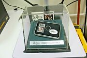 The Beatles Zippo Collectible Store Display