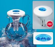 Silver Water Ionizer Nevoton Is 112 Colloidal Generator Pure Water New