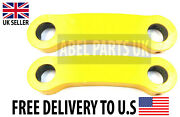 Jcb Parts-tipping Side Link For Mini Digger 802803804 Etc.part No. 232/02002