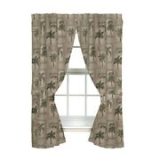Palm Tree Bedding Collection Palm Grove Window Coverings Pillows Shower Curtain