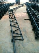 4 -30and039 Steel Trusses 4/12