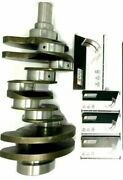 Oem Quality Crankshaft, Head Gaskets And King Bearings For Range Rover 3.0