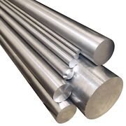 7 1/2 7.5 Inch Dia Grade 316 Stainless Steel Round Bar Any Length