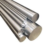 8 1/2 8.5 Inch Dia Grade 304 Stainless Steel Round Bar Any Length