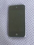 Good Condition Apple Ipod Touch 4th Generation - Black 32 Gb