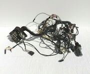 1969 Plymouth Fury Iii Oem Under Dash Wiring Harness W Fuse Block And Ignition