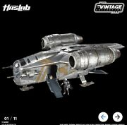 Vintage Collection Razor Crest Hasbro Pulse Pre-order Sold Out