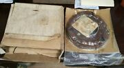 Nos Gm 60-78 Chevy Gmc Truck Olds Buick Camaro Clutch Cover W/ Plate 3992290
