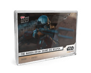 2019 Topps Now Star Wars Mandalorian Season 1 All 8 Chapters Complete - 40 Cards
