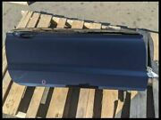 2015-2020 Ford Mustang Gt G1 Black Passenger Right Rh Door Coupe Assembly